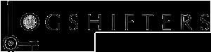 Logshifters Footer Logo